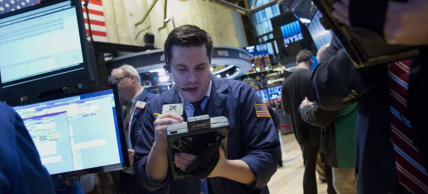 ICE Commits to Expanding NYSE Trading Floor