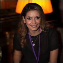Kristina Nettles, Vice President, Integral Development Corp