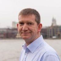 Matt Dangerfield, Interim CTO, FXecosystem