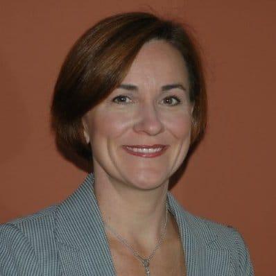 Nanci Caldwell, Board of Directors, Equinix