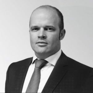 Nick Briscoe of Invast Global