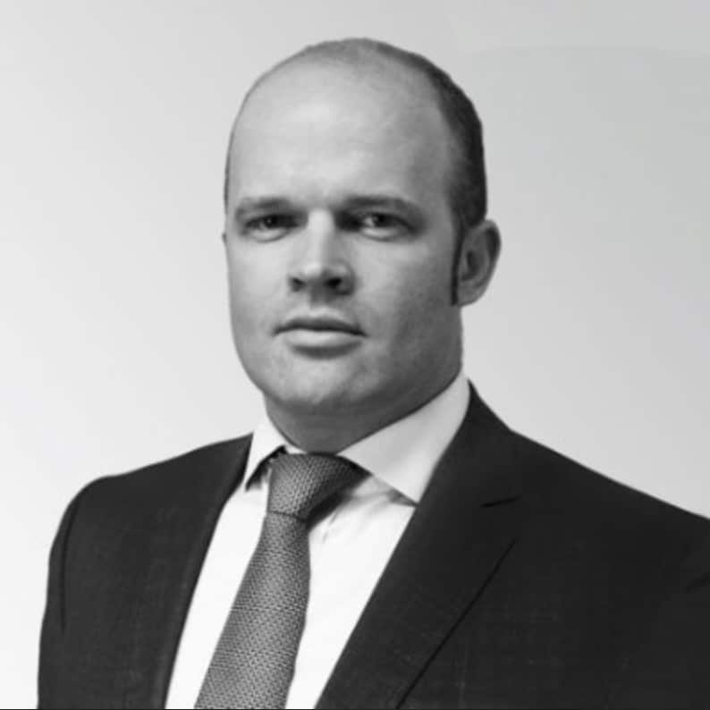 Nick Briscoe, Head of Macro Research, Invast Investment Committee