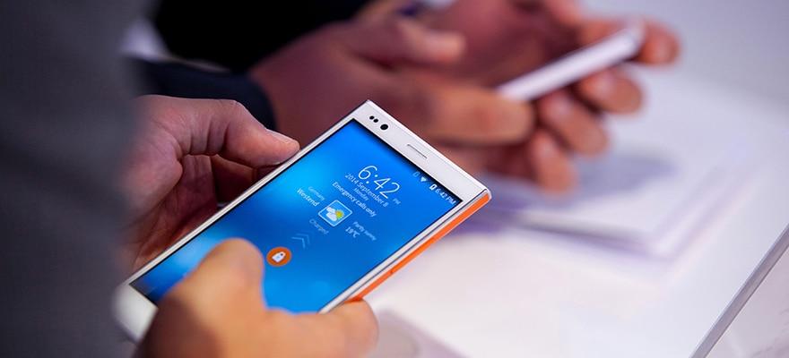 HTC to Launch Blockchain-Ready Smartphones