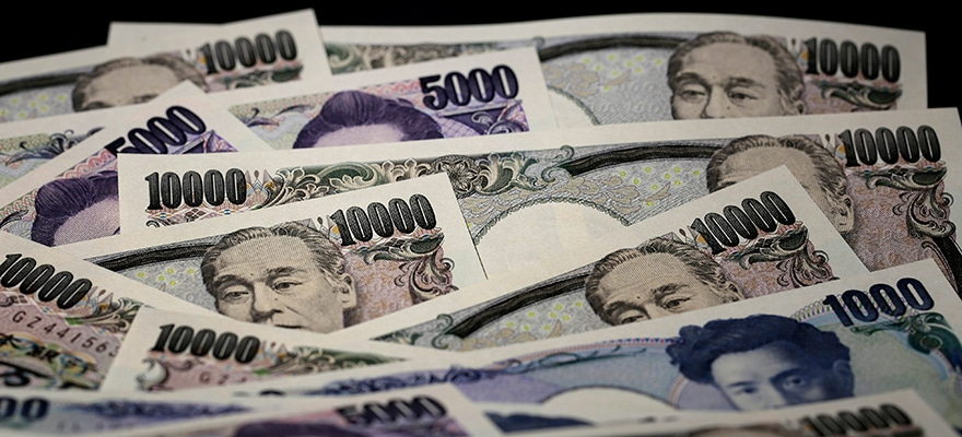 Yen Appreciates on Safe-Haven Flows Despite Subdued Inflation