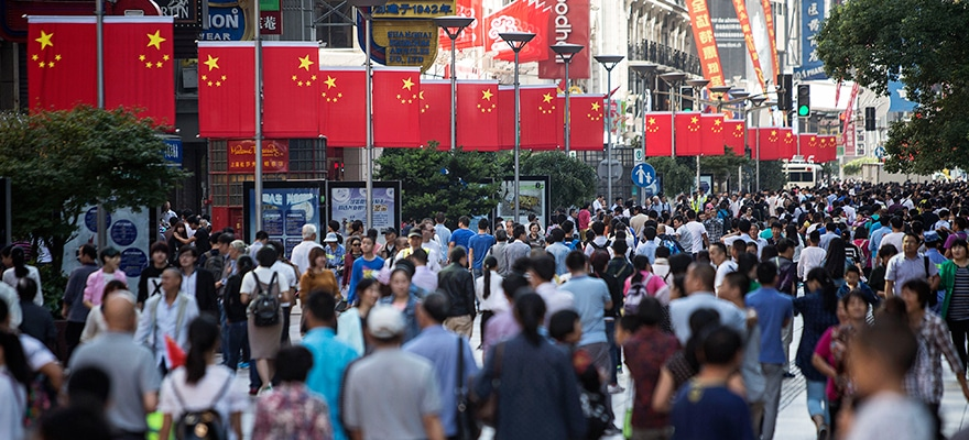 Want to Attract Chinese Traders? Go Mobile