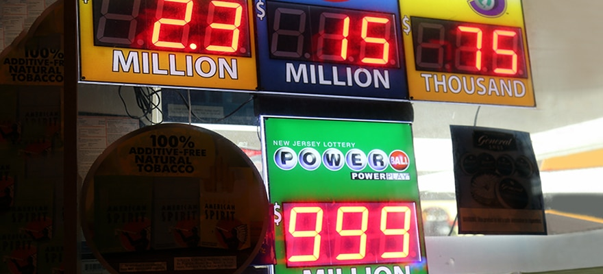 PowerBall Draw Triggers 'Tsunami of Demand' for Lotto Messenger Industry