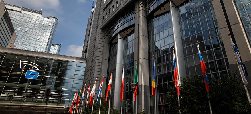EU Report Says Central Banks Are Likely Safe from Cryptocurrency