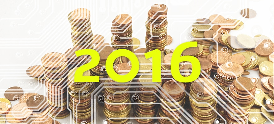 Ten Predictions for the Fintech Industry in 2016