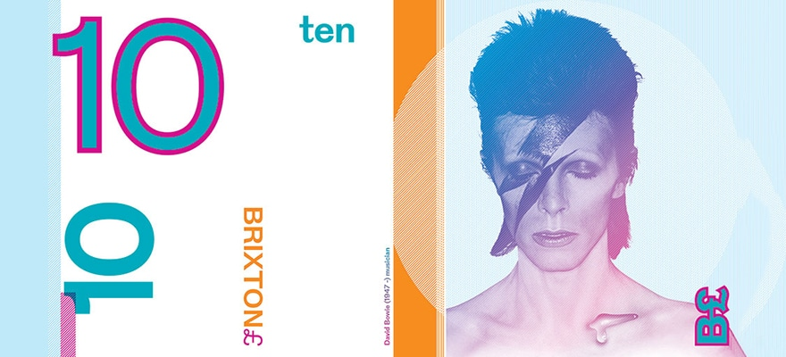 David Bowie's Legacy on the World of Alternative Currencies and Financing