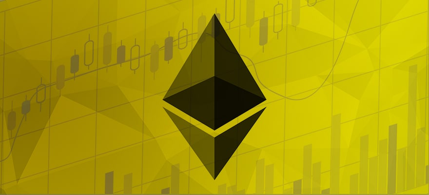 Ethereum Now Second Biggest Cryptocurrency as Market Cap Reaches $200m