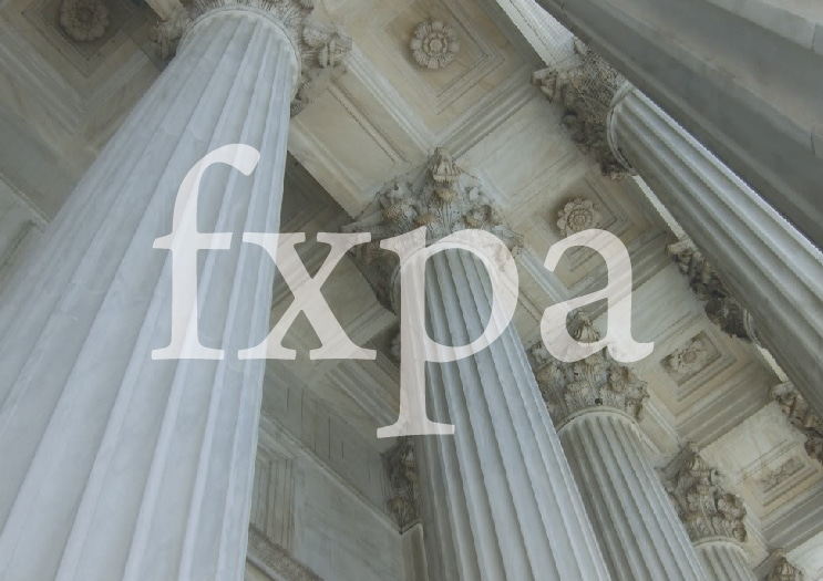 FXPA Appoints Tranche of New Officers to Key Board Positions