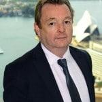 Geoff Last, Director of Institutional Liquidity Sales, Invast