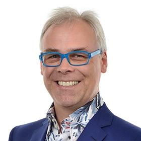 Tom Higgins, CEO, Gold-i