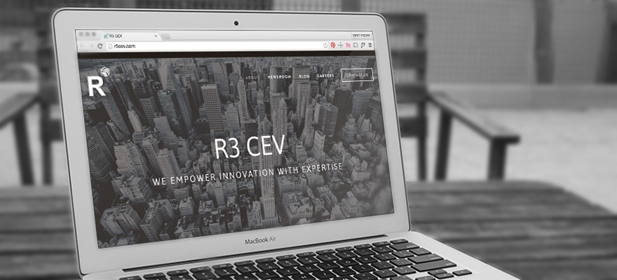 Blockchain Startup R3 Looking to Expand Team with Unique IT Talent