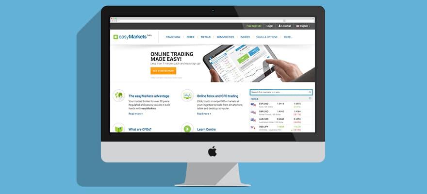 easyMarkets Hires Jimmy Pan as Head of Sales APAC