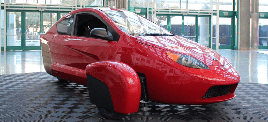 Elio Motors Raises $16M in Crowdfunding Campaign with Potential OTC Markets Listing