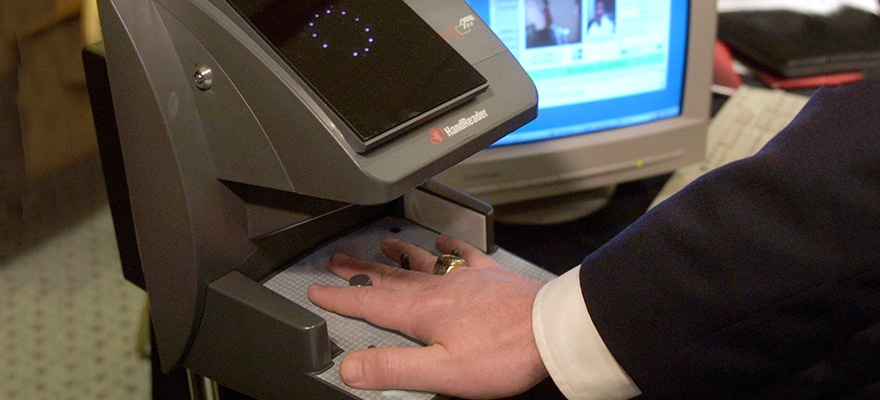 "The Rise of Biometric Security and the ""Ultra-Hack"""