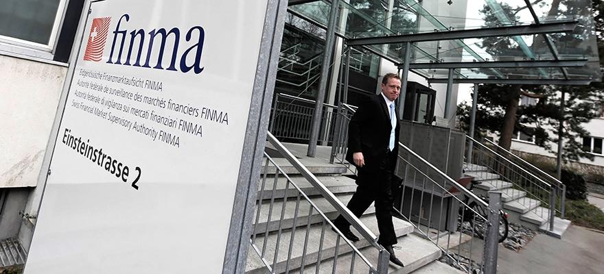 FINMA Headquarters