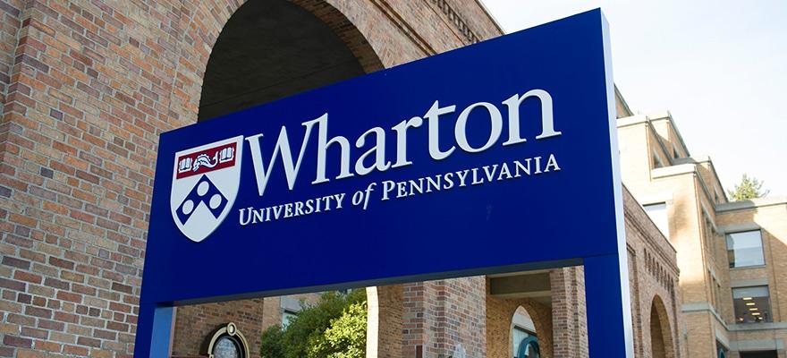 Wharton Recruits New Big Data Research Service