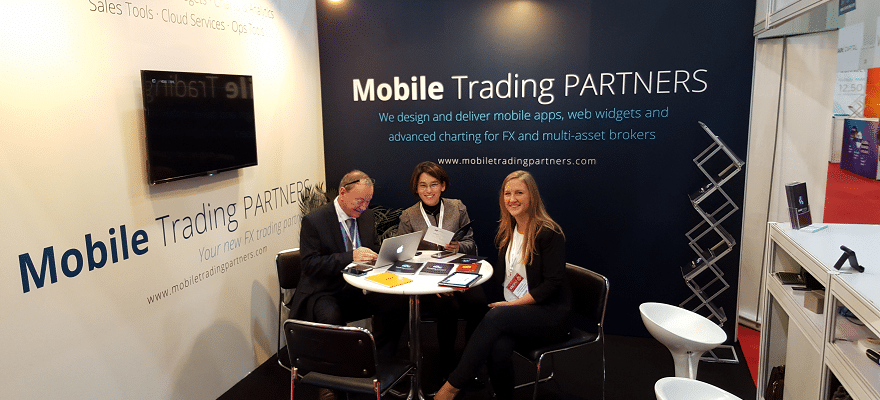 Mobile Trading Partners and Star Financial Systems Launch Multi-Asset Apps