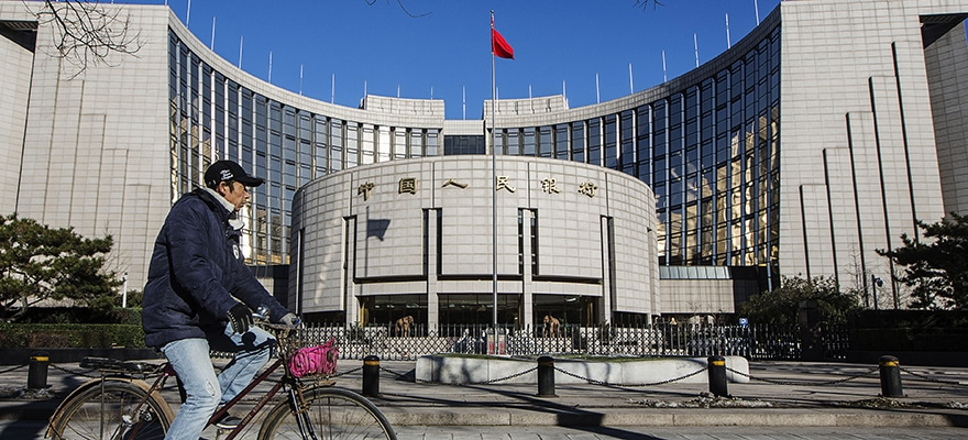 People's Bank of China Holds Meetings with Big Chinese Bitcoin Exchanges