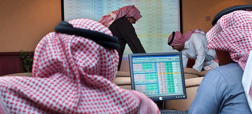 Saudi Arabia Quietly Halts Sale of Options Contracts On Riyal Forwards