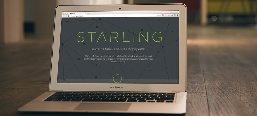 ILQ Investor, Harald McPike, Backs UK Banking Startup Starling with $70M Investment