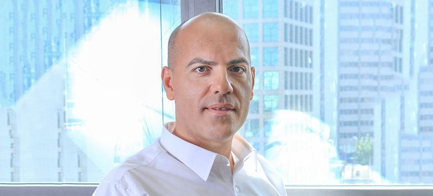 Tzah Druker Replaces Itzik Noy as Head of Israeli Trading Arena Association