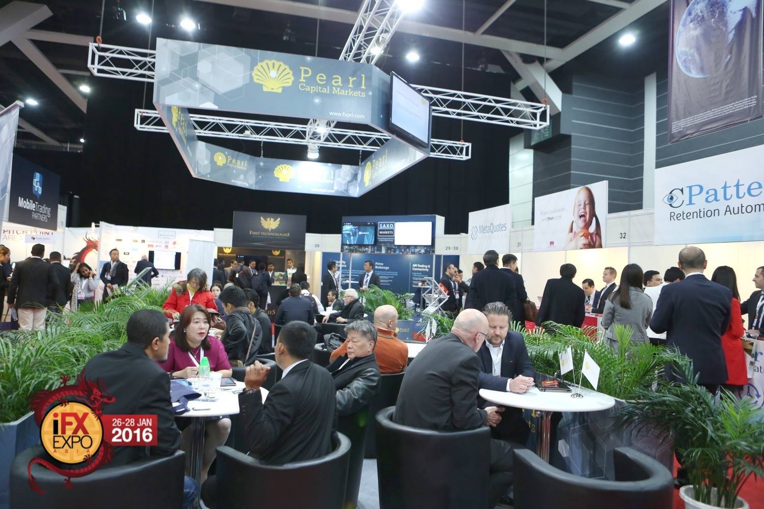 iFX Expo Cyprus 2016 Expands into Larger Venue