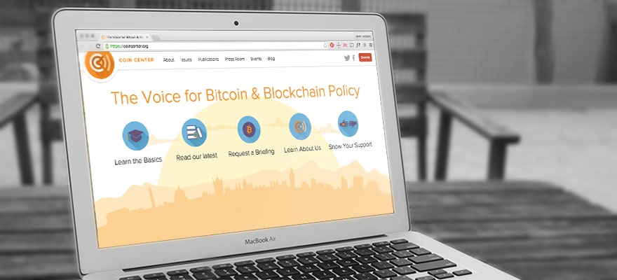 DC Cryptocurrency Lobby Coin Center Raised Over $1 Million from Industry
