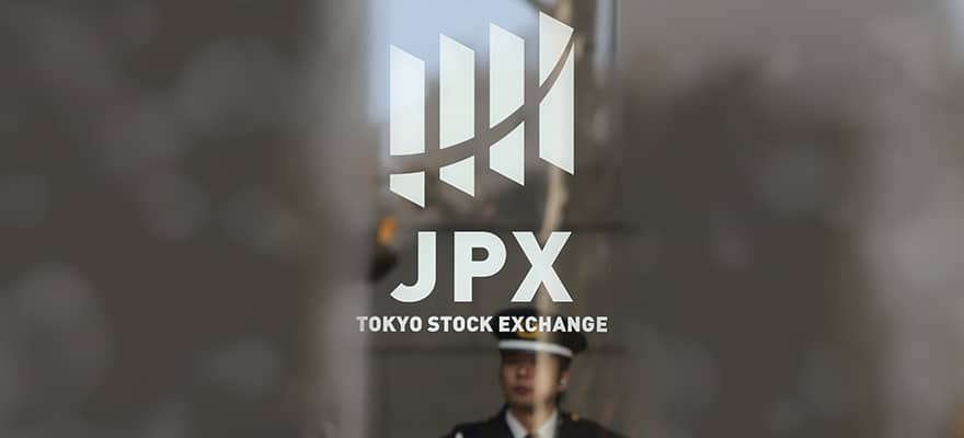 JPX Trading Volumes Show Slight Pickup in August