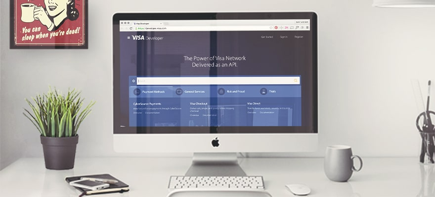 Visa Developer Launches to Bring 'Open' Environment to Payment Network