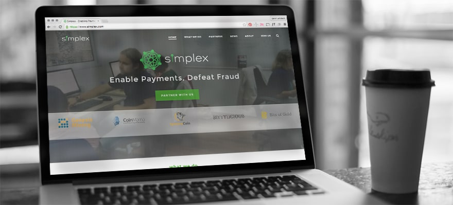 Secure Bitcoin Payments Integration Startup Simplex Raises $7m