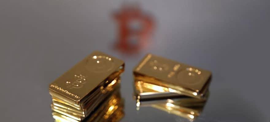 Euroclear Wants a Blockchain for the London Gold Bullion Market