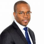 Robert Henry, Director and Lead for GFT North American Finance Business Consulting Practice