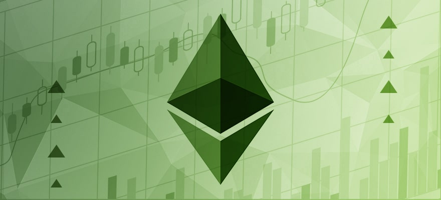 Bitstamp Goes Live with Ethereum Trading