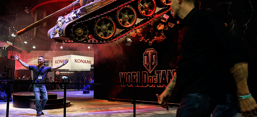 Wargamer? You Can Now Buy Tanks, Fighter Jets and even Warships with Bitcoin