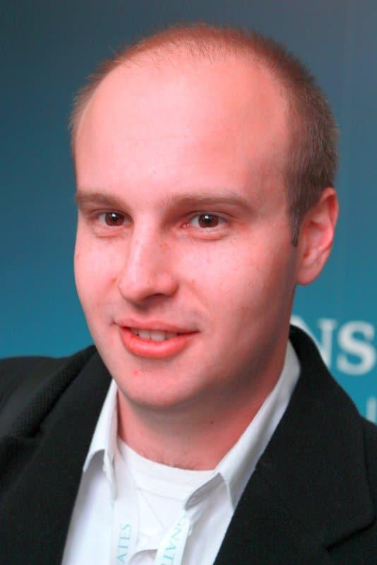 Cristian Vlasceanu, CEO, PrimeXM