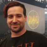Joshua Smith, CureCoin, Founder
