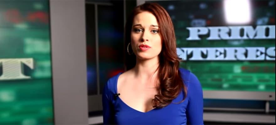 The Former TV Anchorwoman Bringing Bitcoin to Washington