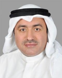 Salah Jaidah, Deutsche Bank