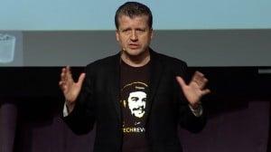 Stephane Dubois, CEO, Xignite