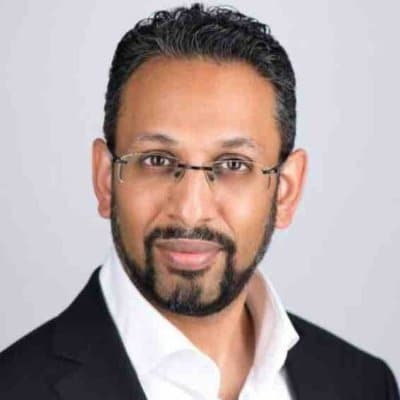 Sunil Rajan, Managing Director - EMEA, Axioma