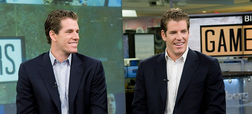 Special Report: Winklevoss Twins Help Bitcoin Exchanges Enter the Big Leagues