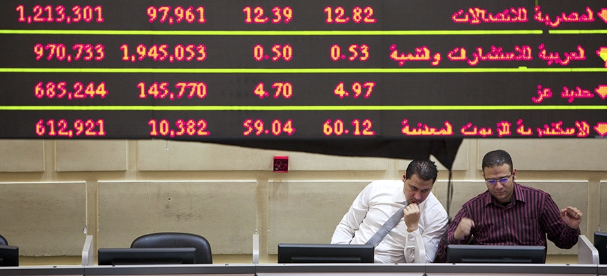 Capital forex egypt