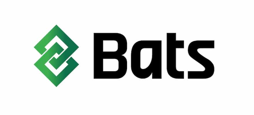 BATS Redesigns Logo, Drops Chi X from European Exchange