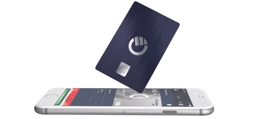 The Only Card You Need to Carry, Curve Emerges from Stealth Mode