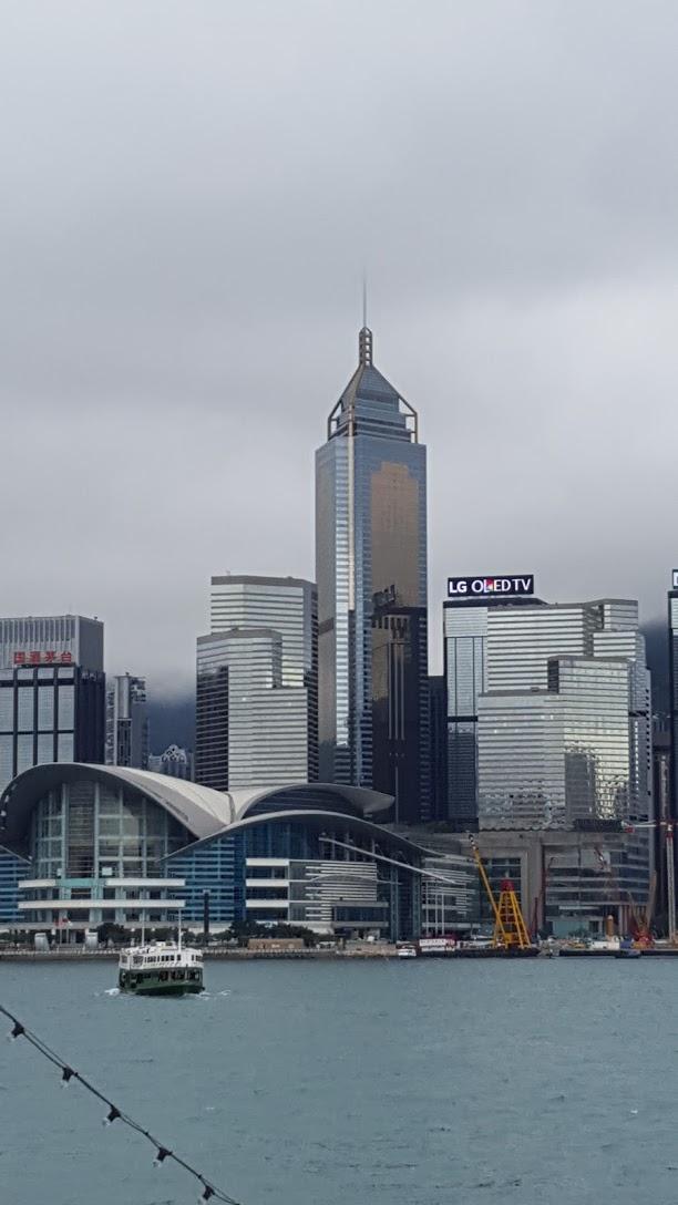 Hong kong forex