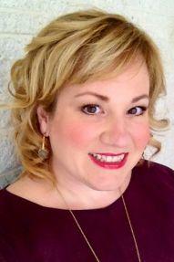 Jennifer Mahoney, Scheme Director, FDRS