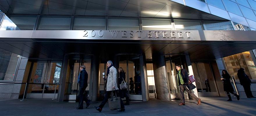 Goldman Sachs Revamps FICC Trading Unit, Thomas Cornacchia Leaves